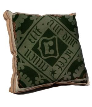 Elle pillow -Decorative Elements