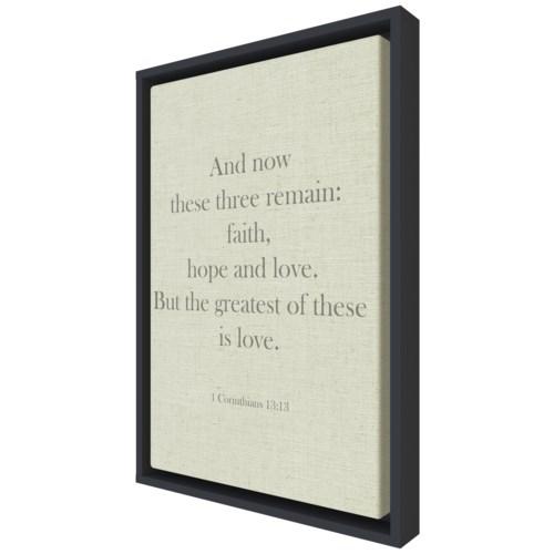 Faith Love Hope