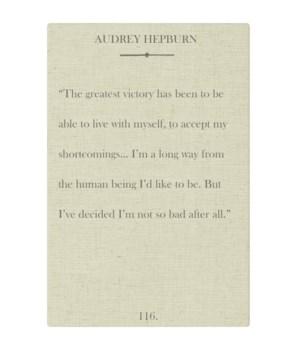 Heburn Greatest victory