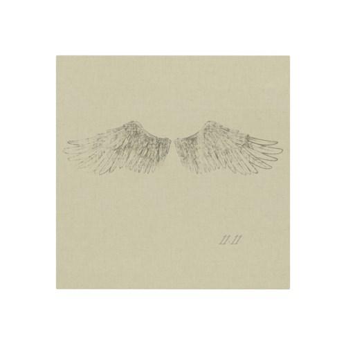 Angel Wings Square