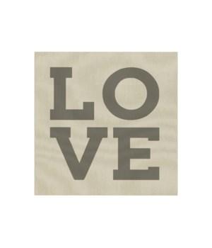 Love no backgound
