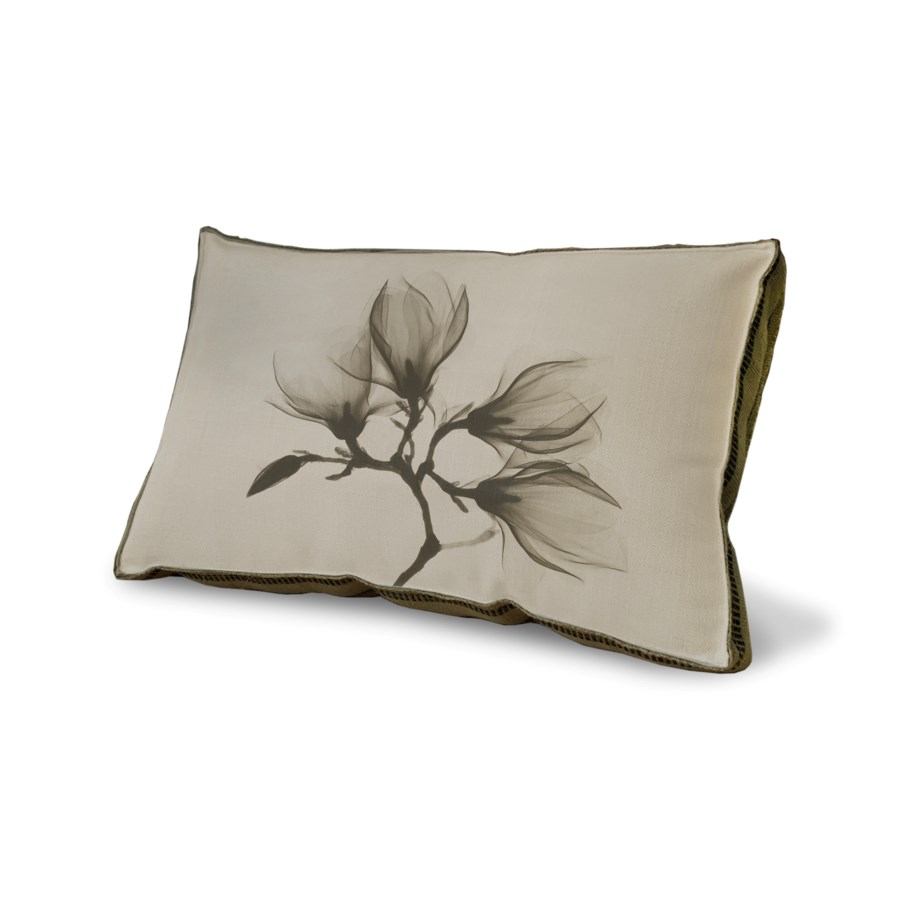 Magnolia X-Ray pillow