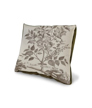 Munting Tree pillow