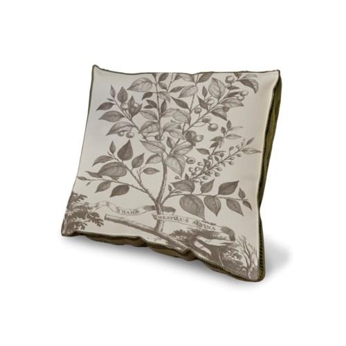 Munting Tree pillow