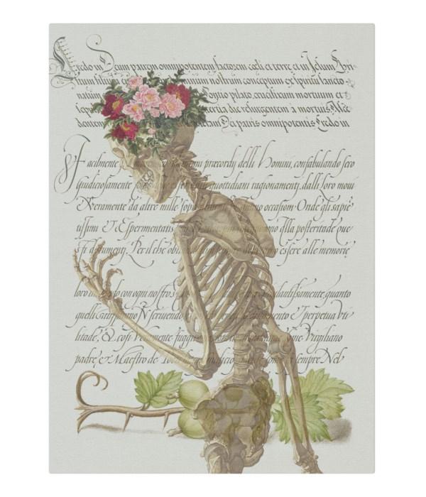 Skeleton I