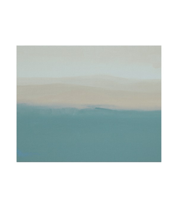 Abstract Countryside View