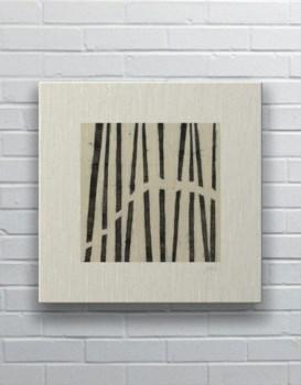 Hieroglyph I-Abstract