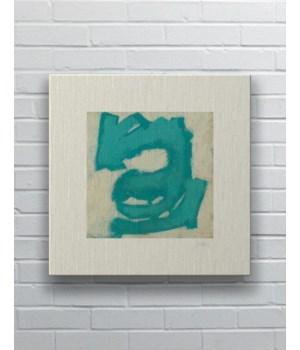 Gestural III-Abstract