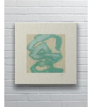 Gestural V-Abstract