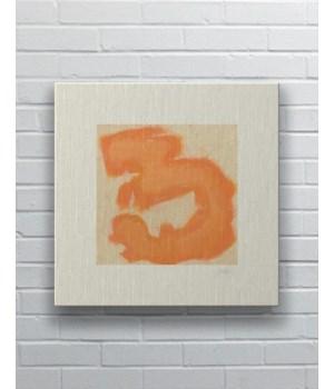 Gestural VI-Abstract
