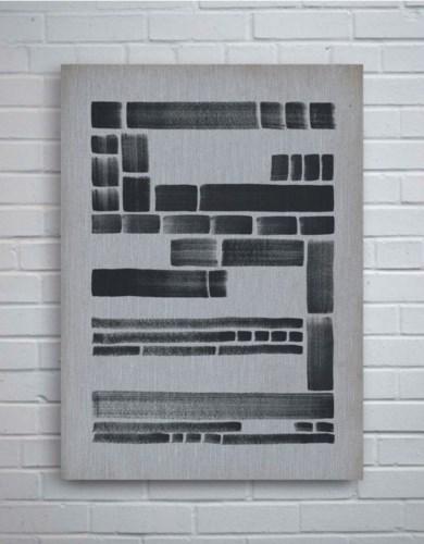 Antique Dash I-Abstract