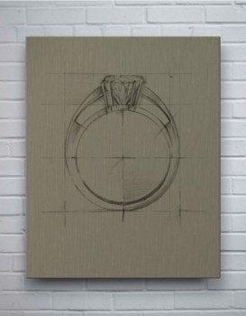 Ring Design I-Fashion and Figurative