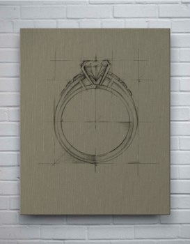 Ring Design III-Fashion and Figurative