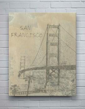 Remembering San Francisco-Architecture