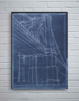 Bridge Blueprint II-Architecture
