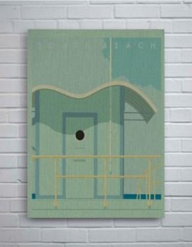 Art Deco South Beach-Architecture