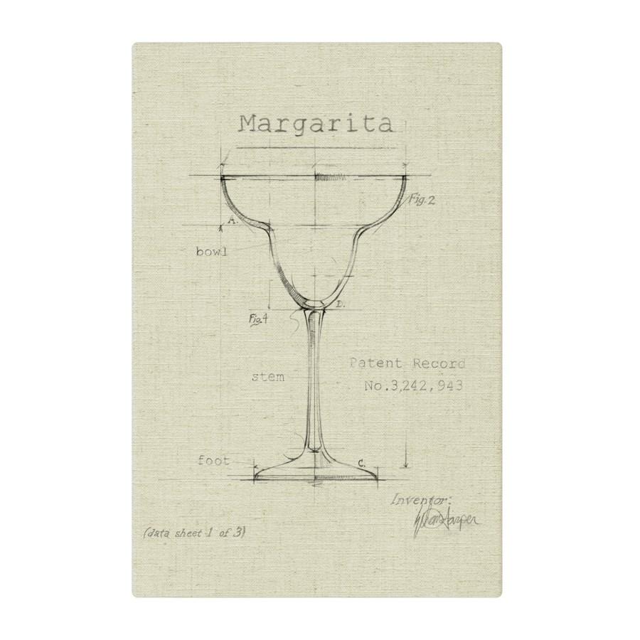 Barware Margarita natural