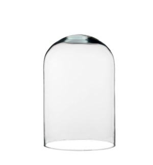 Hella cover transparent - h30xd21cm