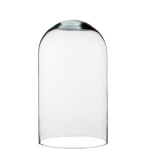Hella cover transparent - h38xd23cm