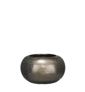 Gabriel bowl bronze - h13xd23cm