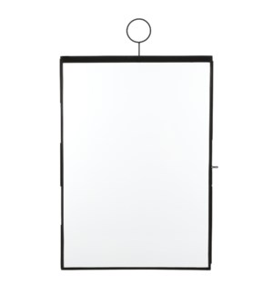 Sep picture frame black - l35xh50cm