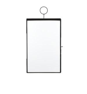 Sep picture frame black - l25xh40cm
