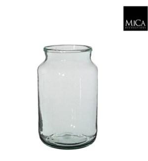 """Vienne Vase 7x11.75"""""""