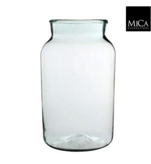 """Vienne Vase 9.75x17.25"""""""