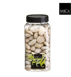 Mica Stones 1KG  Beige