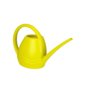 aquarius watering can 1,5ltr lime green