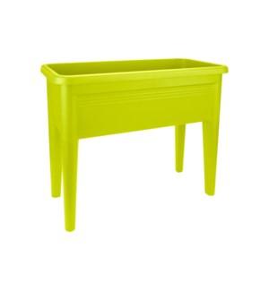 green basics grow table xxl lime green
