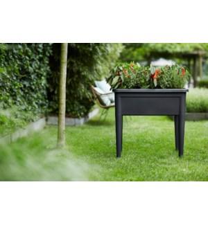 green basics grow table xxl living black