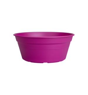 green basics bowl 33cm cherry