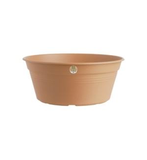 green basics bowl 33cm mild terra