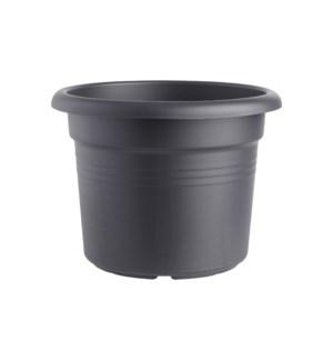 green basics cilinder 25cm living black