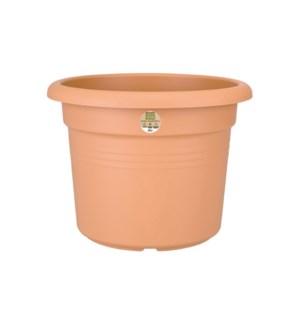 green basics cilinder 25cm mild terra