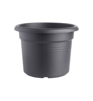 green basics cilinder 30cm living black