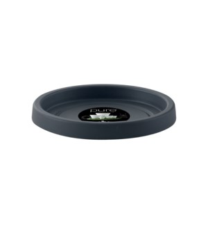 pure saucer 55 anthracite