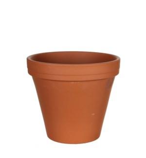 Stan pot round terra - h22xd26cm