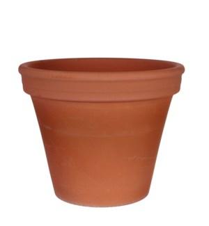 Stan pot round terra - h25xd31,5cm