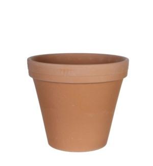 Stan pot round terra antique - h22xd26cm