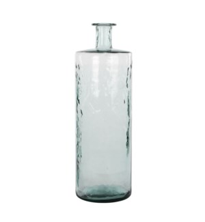 Guan bottle transparent - h75xd25cm