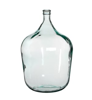 Diego bottle transparent - h56xd40cm