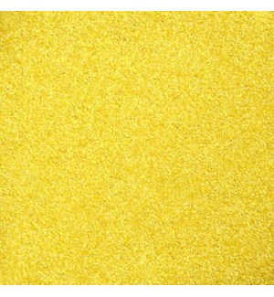Sand 0.1-0.5 mm 500 ml Yellow