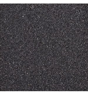Sand 0.1-0.5 mm 500 ml Black