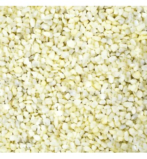 Gravel 2-3 mm 500 ml Champagne