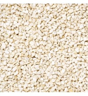 Gravel 2-3 mm 500 ml Cream