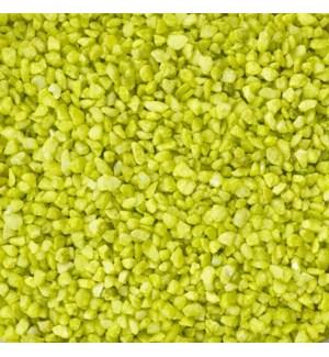 Gravel 2-3 mm 500 ml Apple Green