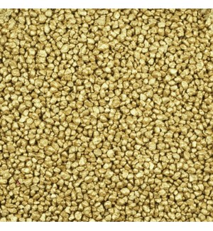 Gravel 2-3 mm 500 ml Gold