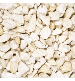 Rocks 9-13 mm 500 ml Cream